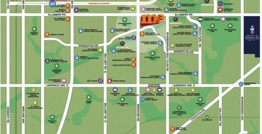 ME Living Condos Amenities-Map-1015x1024