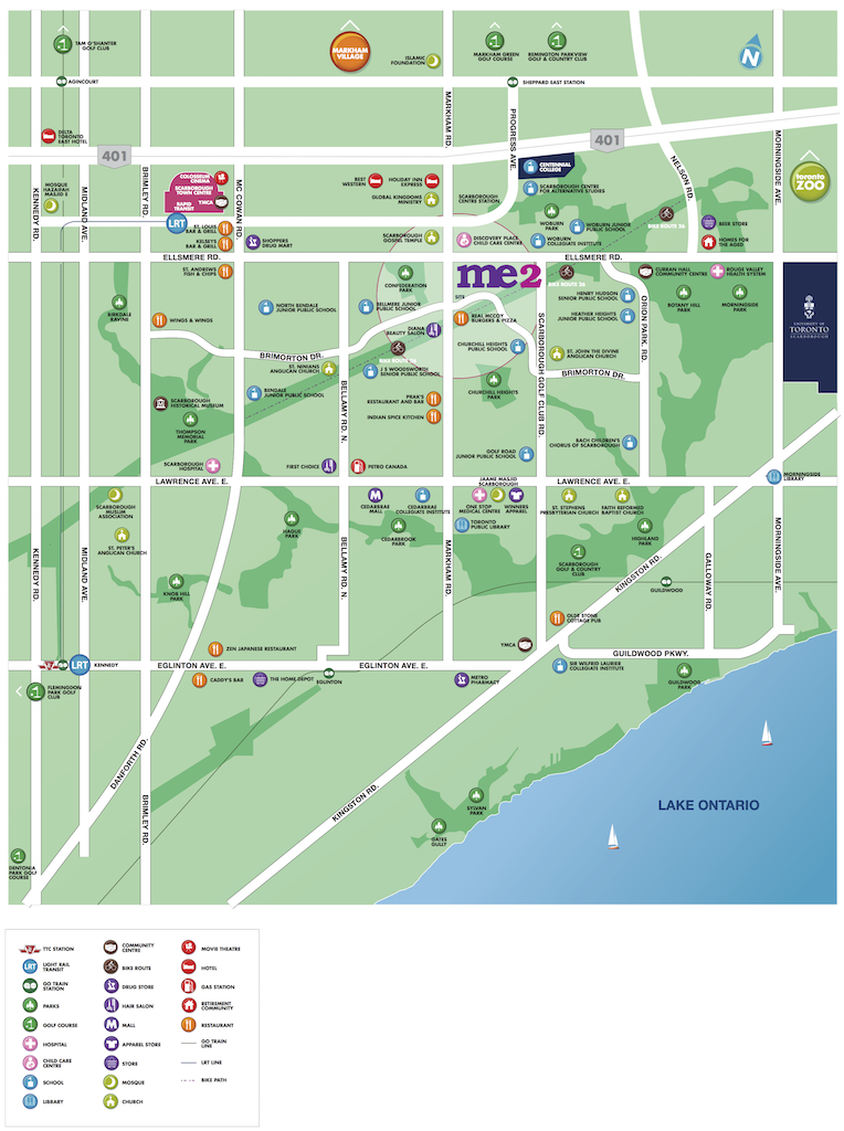 me2-living-condos-scarborough-amenities-map