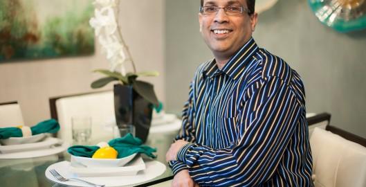 Abdul Siddiqui - ME Living Condos